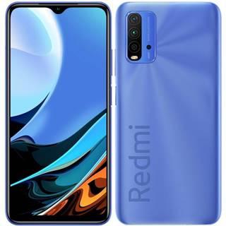 Mobilný telefón Xiaomi Redmi 9T 128 GB modrý