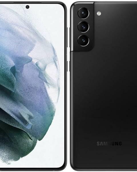 Samsung Mobilný telefón Samsung Galaxy S21+ 5G 256 GB čierny