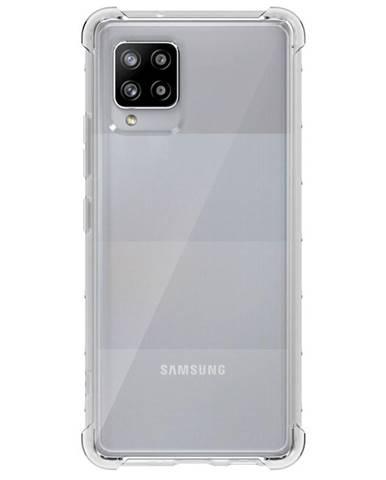 Kryt na mobil Samsung Galaxy A42 5G priehľadný