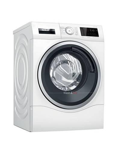 Práčka so sušičkou Bosch Serie | 6 Wdu8h541eu biela