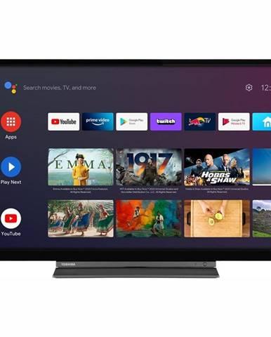 Televízor Toshiba 32La3b63dg čierna