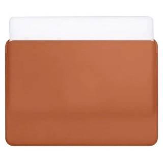 "Púzdro Coteetci pro Apple MacBook 13"" hnedé"