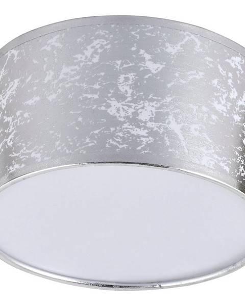 Möbelix stropné svietidlo silver Ø 20cm, 40 Watt