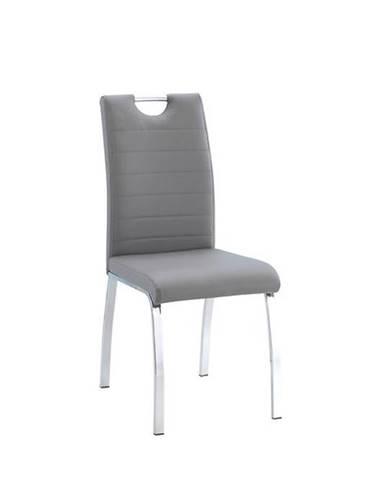 Stolička Ottava Gray