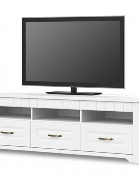 OKAY nábytok TV stolík Tampere-Typ 32