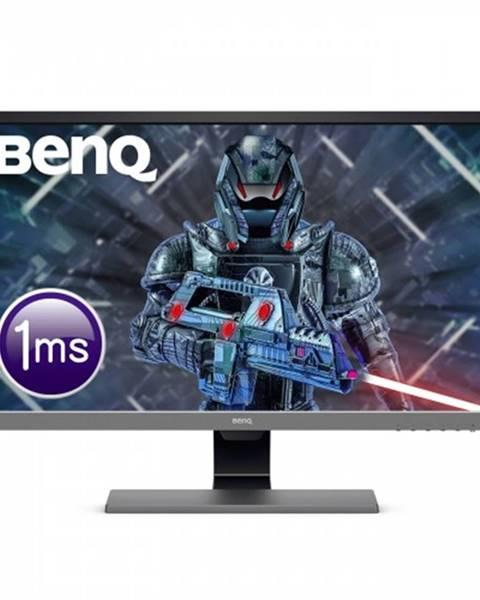 Benq 4K monitor BenQ EL2870U, 27,9'', 1 ms, 60 Hz, čierna