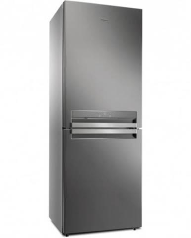 Kombinovaná chladnička s mrazničkou Whirlpool B TNF 5323 OX 3