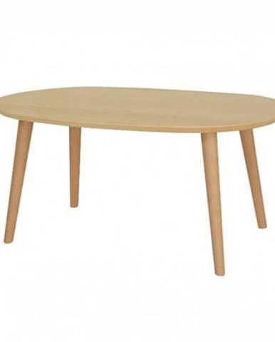 Konferenčný stolík ST202003 buk