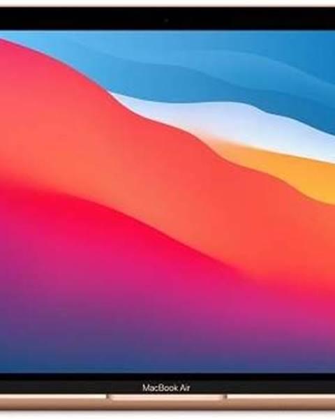 Apple Apple MacBook Air 13'' M1 8GB, SSD 512GB, GLD, MGNE3CZ/A + ZDARMA Antivir Bitdefender Internet Security v hodnotě 699,-Kč