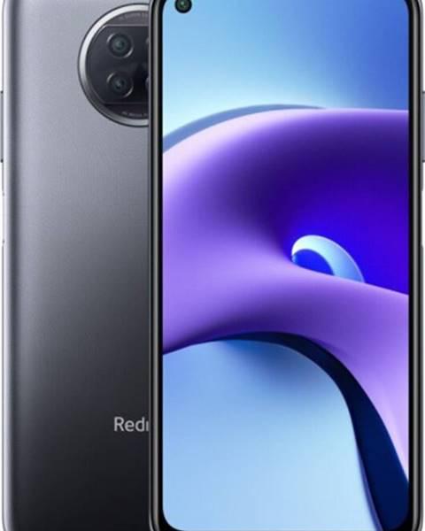 Xiaomi Mobilný telefón Xiaomi Redmi Note 9T 4 GB/128 GB, čierny