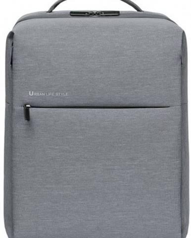 Batoh Xiaomi Mi City Backpack 2 Light Gray