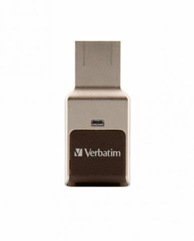 VERBATIM Fingerprint Secure Drive 32 GB USB 3.0