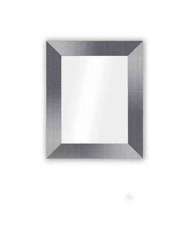 Nástenné zrkadlo Styler Lustro Hollywood, 60 x 86 cm