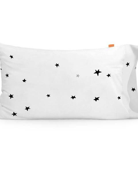 Blanc Súprava 2 bavlnených obliečok na vankúš Blanc Constellation, 50 × 75 cm