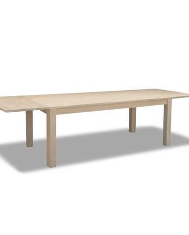 Predlžovací diel k jedálenskému stolu FurnhoParis, 90 x 50 cm