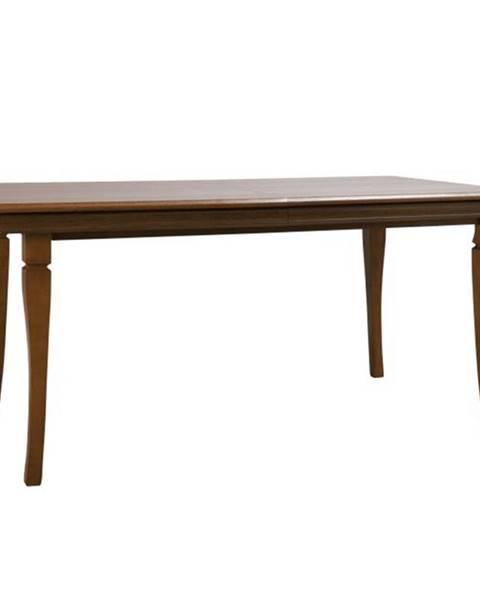 Kondela Rozkladací jedálenský stôl samoa king KORA ST