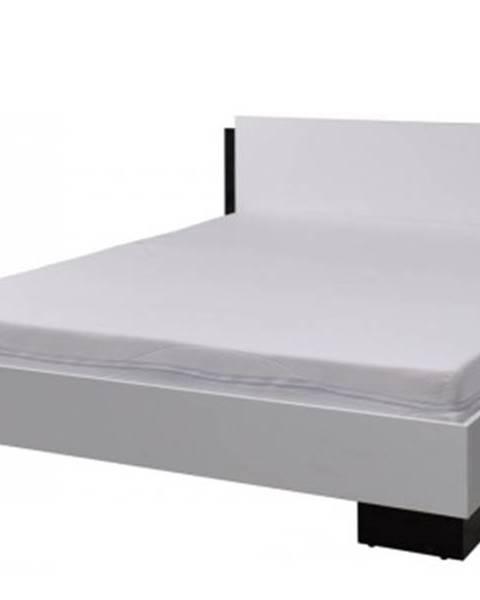 ArtMadex ArtMadex Manželská posteľ Lux stripes