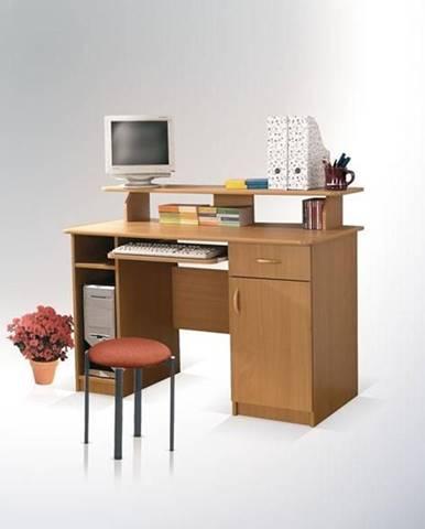 ArtMadex Písací stolík Max Max