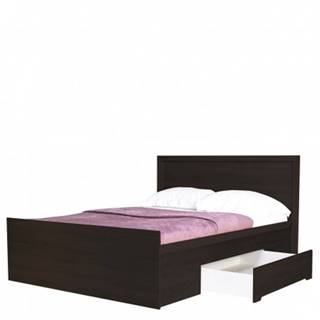 ArtMadex Manželská posteľ FINEZJA F21