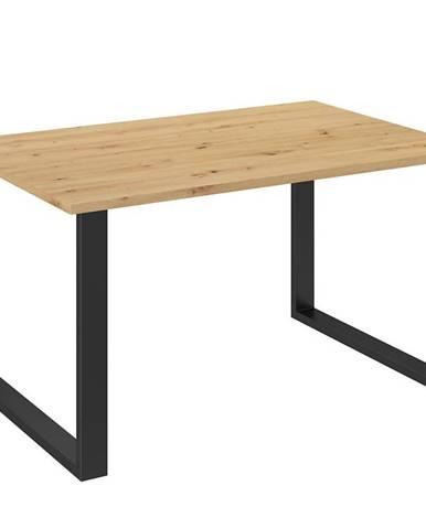 Jedálenský stôl Imperial 138x90 dąb artisan
