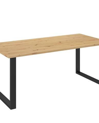 Jedálenský stôl Imperial 185x90 dąb artisan