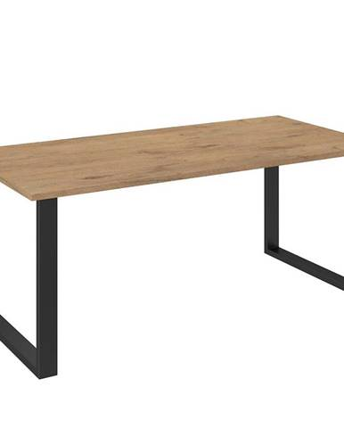 Jedálenský stôl Imperial 185x90 dąb lancelot