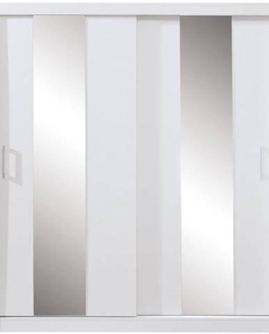 Skriňa Duca DC2 Biely 200