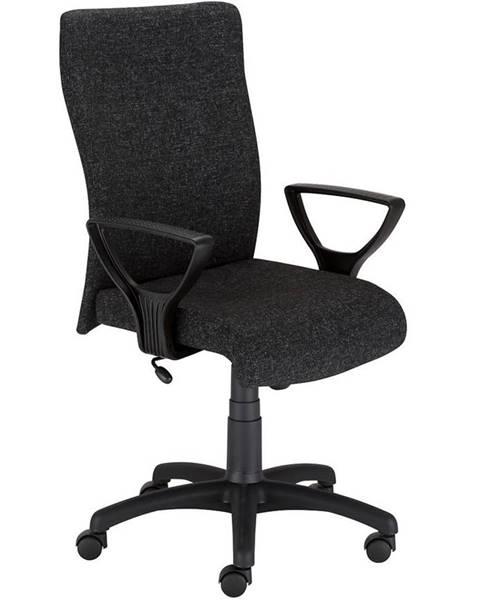 MERKURY MARKET Kancelárska stolička Leon EF 002