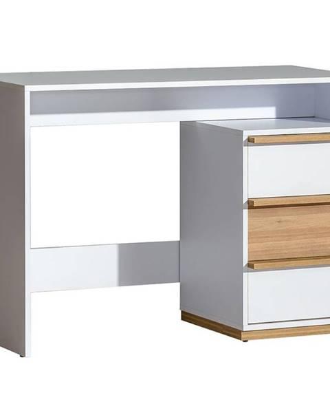MERKURY MARKET Písací stôl Evado E14