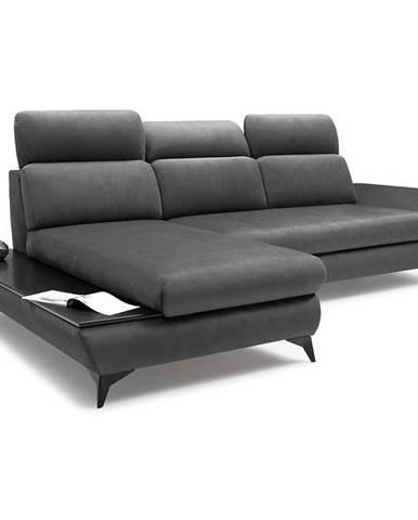 Rohová sedacia súprava Titan L Fancy 37