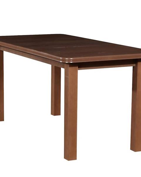 MERKURY MARKET Stôl ST11 160X80+40 dub lefkas