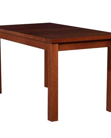 Stôl ST28 140X80+40 svetlý orech