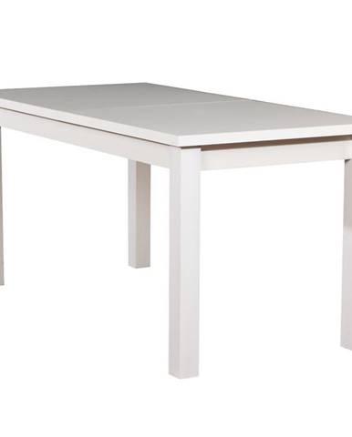 Stôl ST28 160X80+40 biely