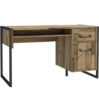 Písací stôl  HUD B211R