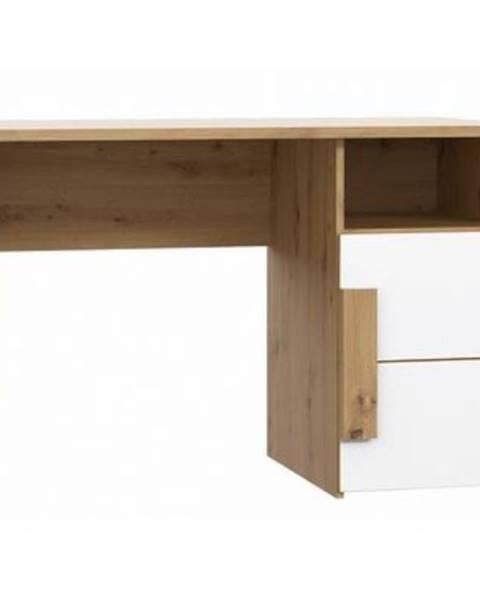 MERKURY MARKET Písací stôl Arkina LBLT21-C804