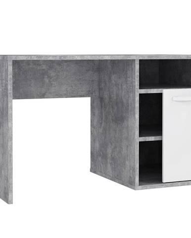 Písací stôl Canmore CNMB211R-C273