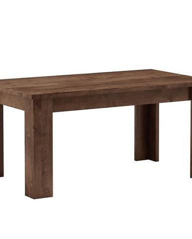 Stôl 120x80+40 Tadeusz dub lefkas