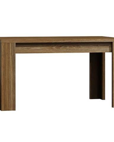 Stôl Paris 120X80+40 dub stirling