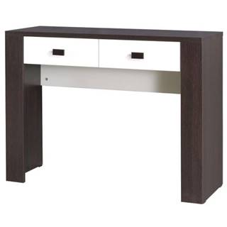 Písací stôl Cezar 16 Milano/Crem