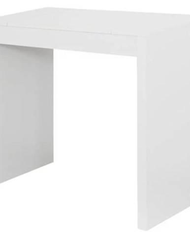 Toaletný stolík Konsola