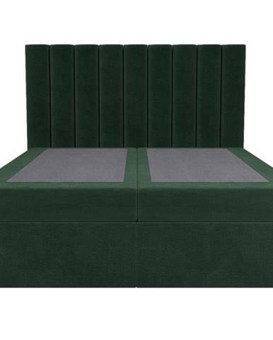Posteľ Afrodyta 160x200 Monolith 37 bez vrchného matracu