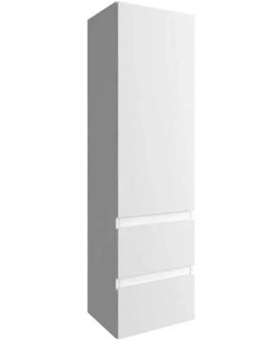 Závesná skrinka Como C40 biela1D2S