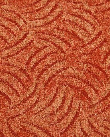 Metrážny koberec 3m Bora 881. Tovar na mieru