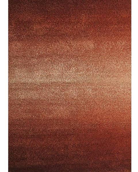 MERKURY MARKET Koberec Shaggy Stripe 1