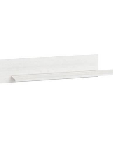 Polička Blanco 14 138 borovica snežná