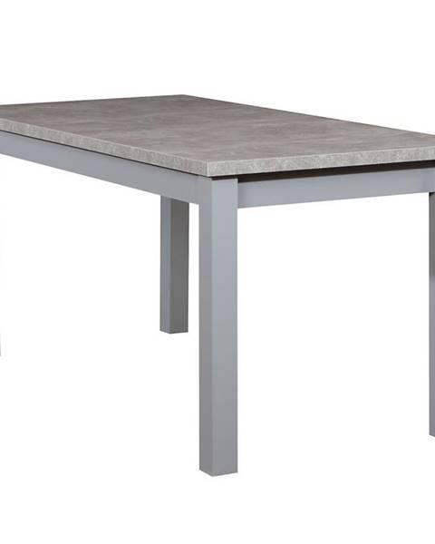 MERKURY MARKET Stôl ST28 160x80+40