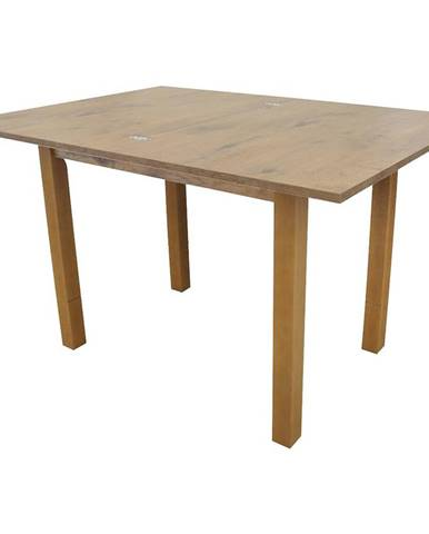 Konferenčný stolík/Stół Iza Dub Kraft