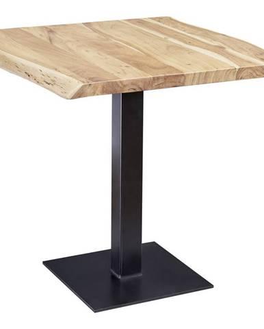 Jedálenský stôl Esstisch Masív 80x75 Cm