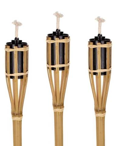Fakľa bambusová, 60 cm,