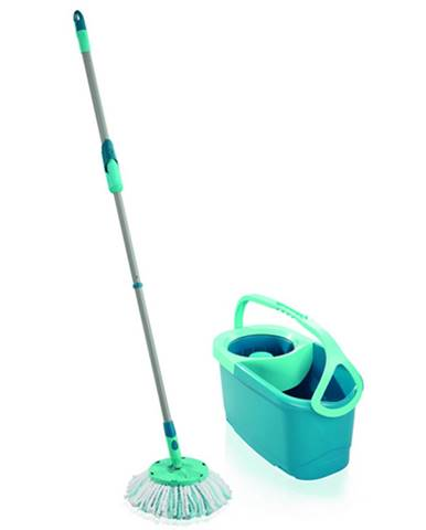 LEIFHEIT Set Clean Twist Disc Mop (EVO) 52101